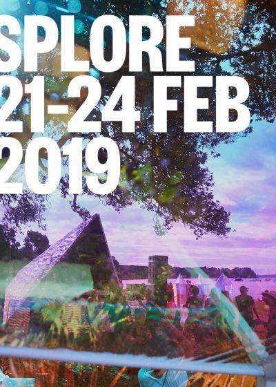 Splore Festival 2019