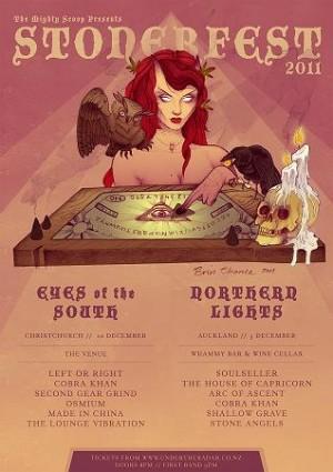 Stonerfest 2011