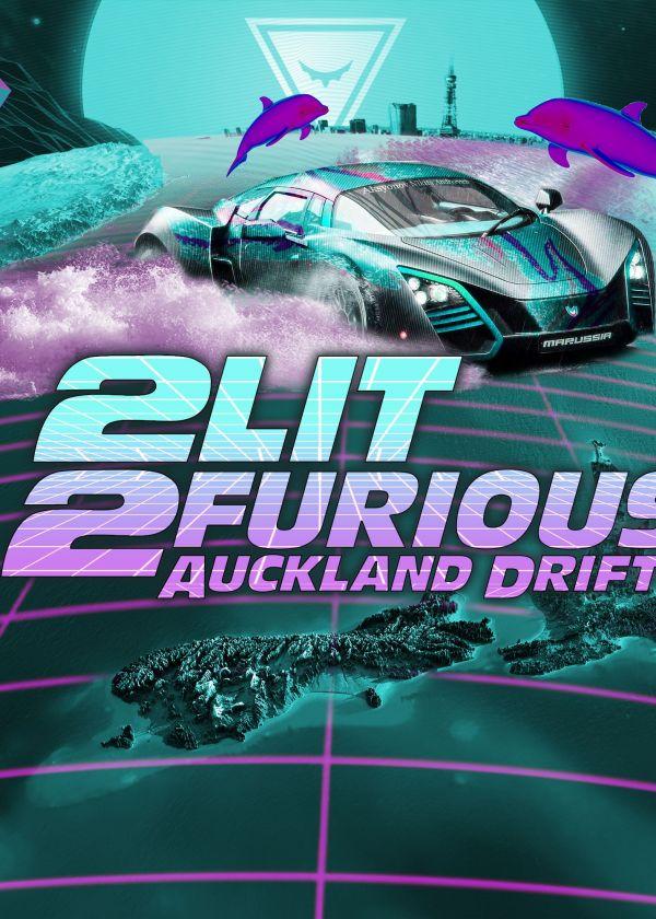 Dosing presents: Auckland Drift