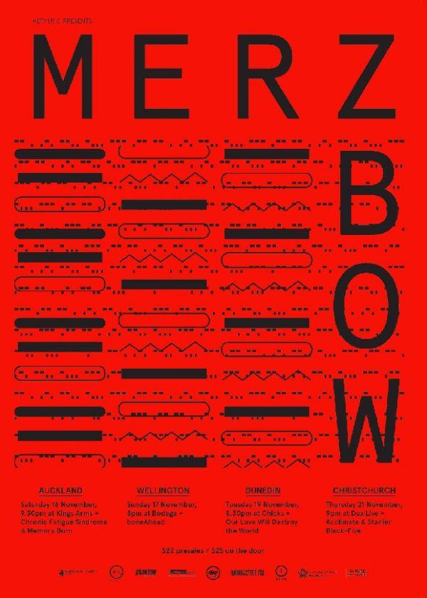 Altmusic Presents: Merzbow