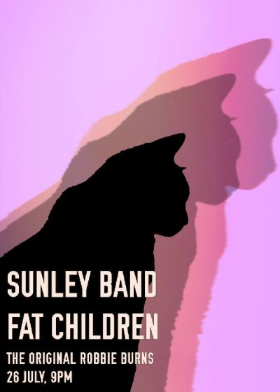 Sunley Band with Fat Children