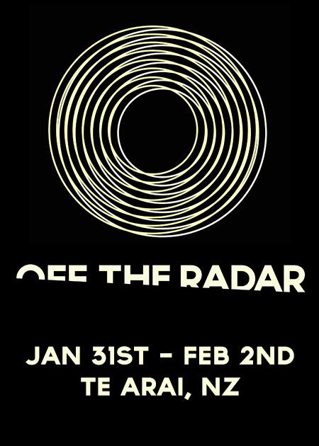 OFF THE RADAR Festival 2014
