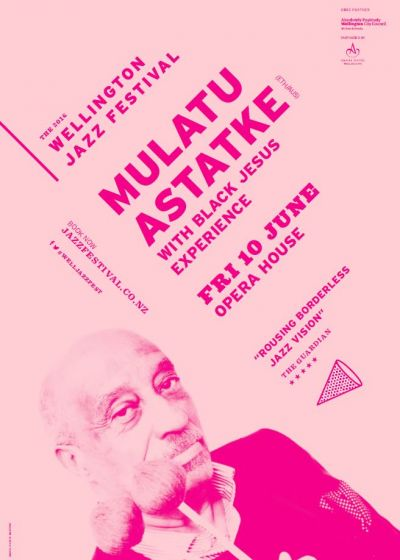Mulatu Astatke With Black Jesus Experience