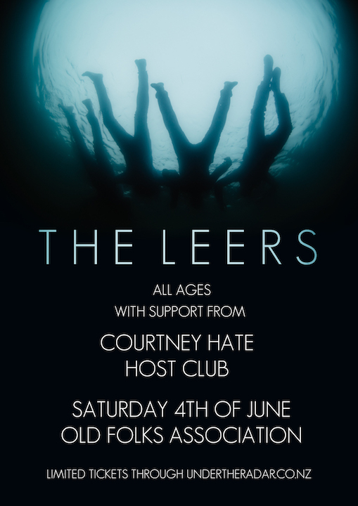The Leers All Ages Show