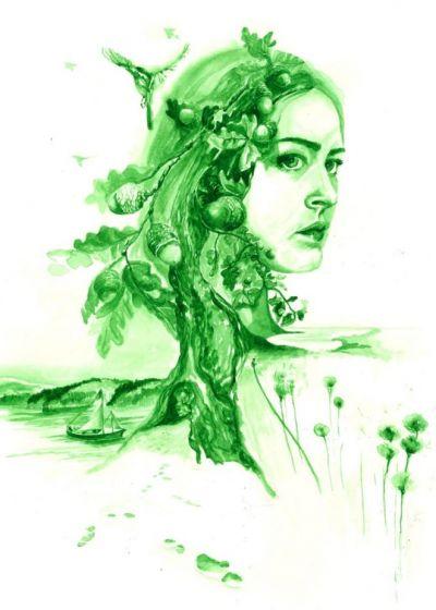 Candice Milner - Evergreen Tour