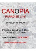 Canopia And 71 Sunset