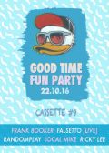 Good Time Fun Party