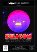 Red Bull Sound Select Presents Silicon And More