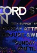 Concord Dawn with Strange Attractor and more
