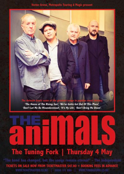 The Animals (UK)