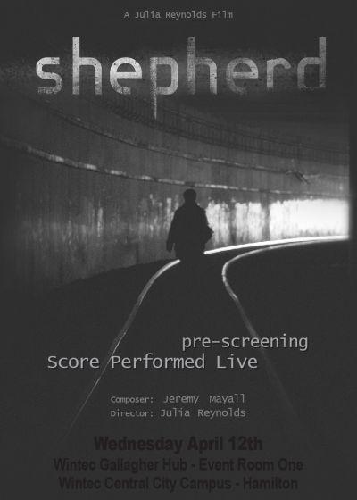 Shepherd Pre-Screening + Live Score