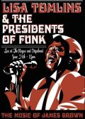 Lisa Tomlins and The Presidents Of Funk