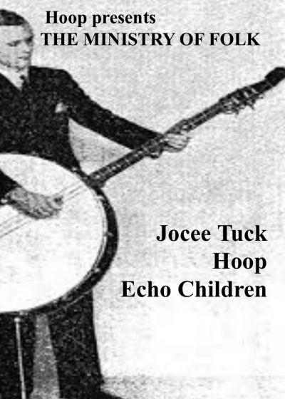 Hoop Presents  The Ministry Of Folk