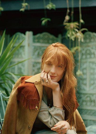 Florence  The Machine
