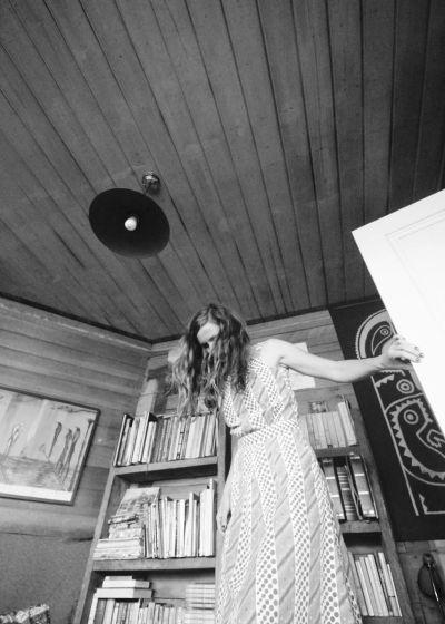 Emily Fairlight - Mother Of Gloom Album Release