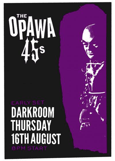 The Opawa 45s