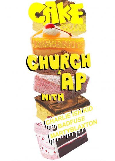 Church and Ap
