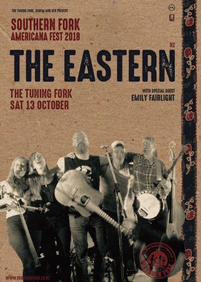 The Eastern, Emily Fairlight