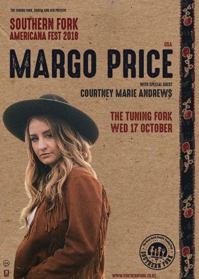 Margo Price, Courtney Marie Andrews