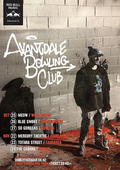Avantdale Bowling Club