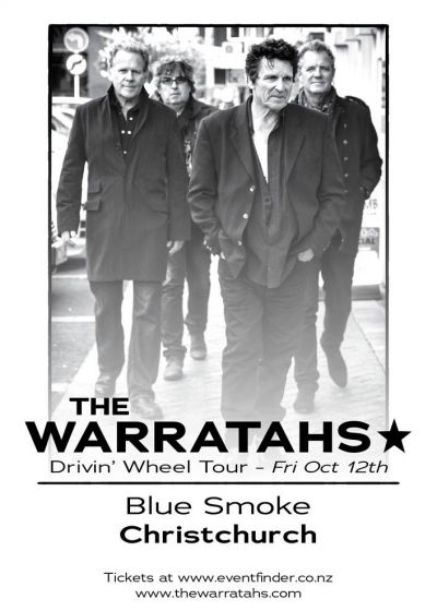 The Warratahs