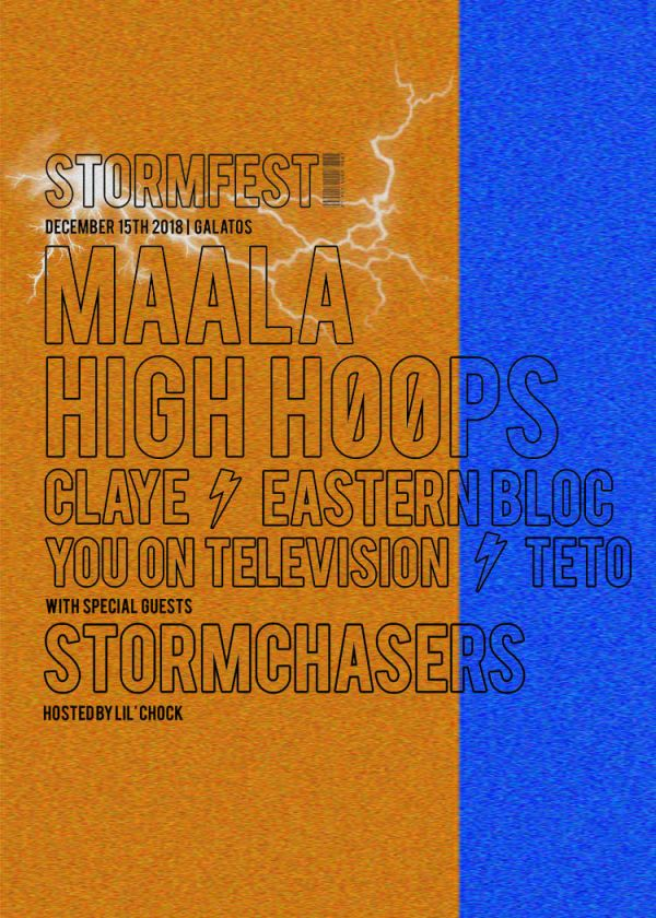 Stormfest2018
