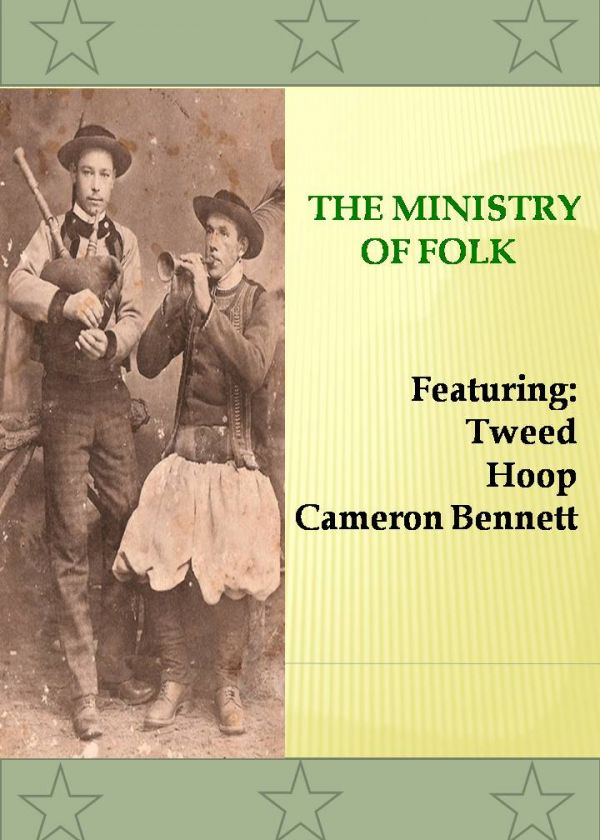 The Ministry Of Folk