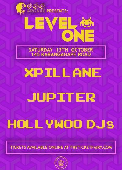DJ Xpillane, Juper, Hollywoo DJs