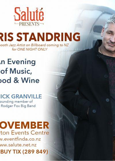 Chris Standring
