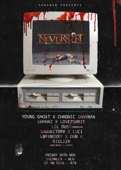 Neversoft Slappers