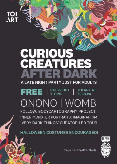 ONONO, Womb