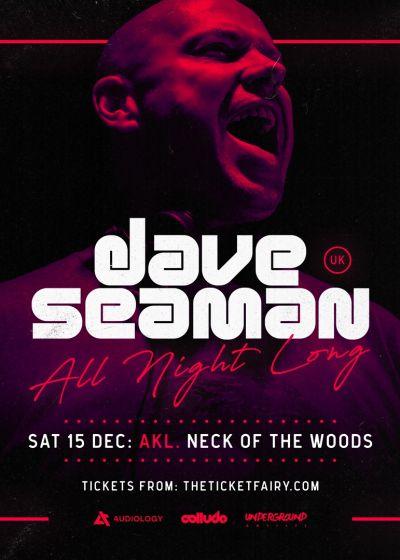 Dave Seaman (UK)