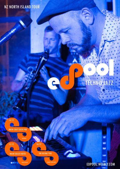 Ed Pool