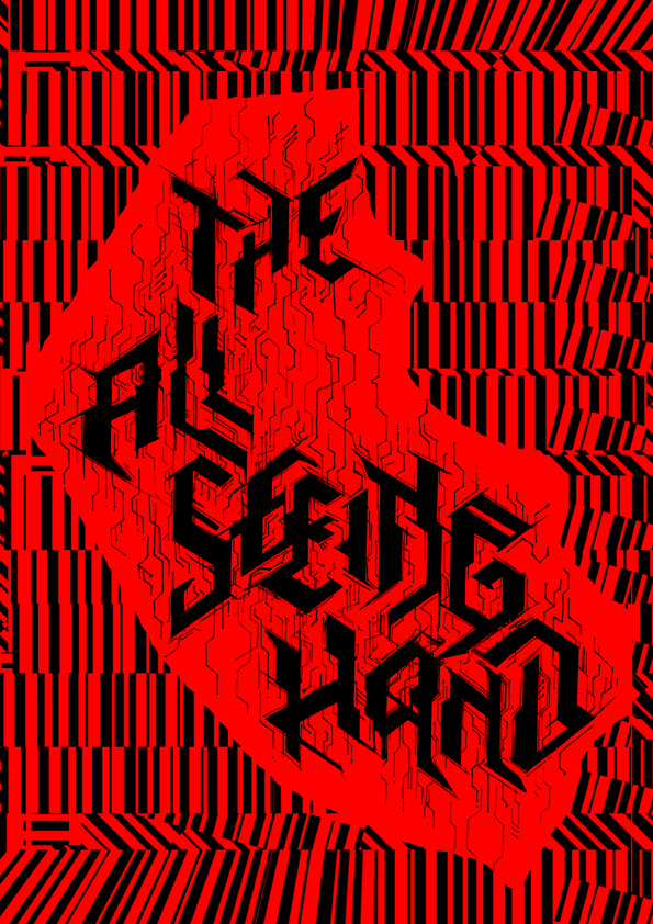 The All Seeing Hand And Special Guests