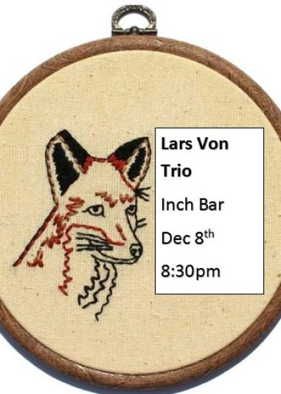 Lars Von Trio