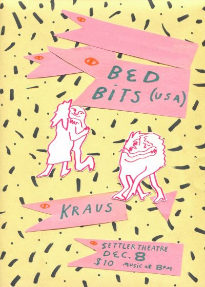 Bed Bits (USA), Kraus