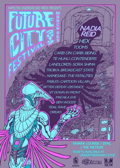 Future City Festival 2019