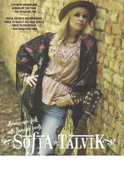 Sofia Talviks