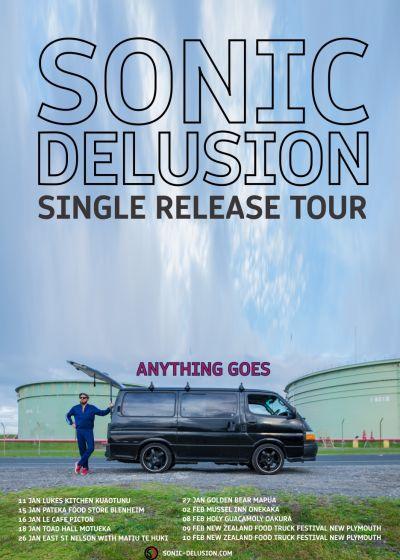 Sonic Delusion