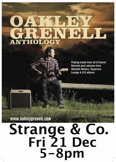 Oakley Grenell Duo
