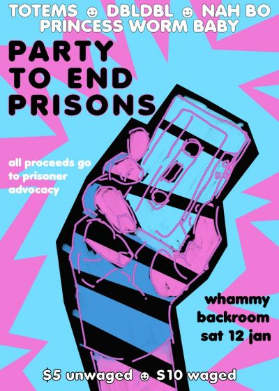 Party To End Prisons