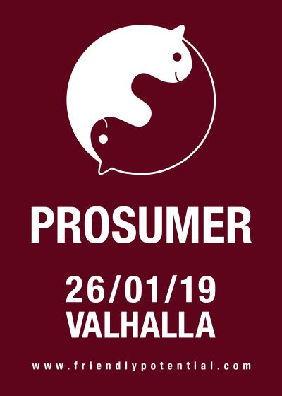 Friendly Potential: Prosumer