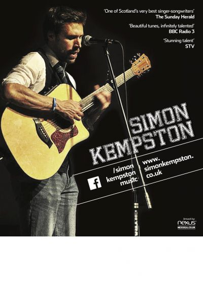 Simon Kempston