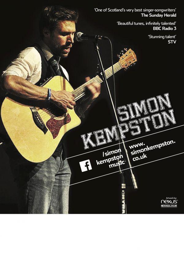 Simon Kempston