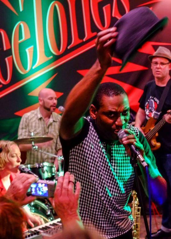 Trans Tasman Ska and Reggae Explosion