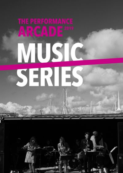 Live Music Series At The Performance Arcade: 22 Feb