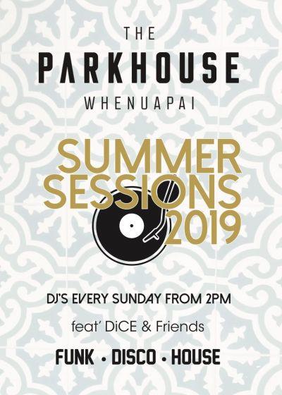 Summer Sessions 2019 - Duncan Funk