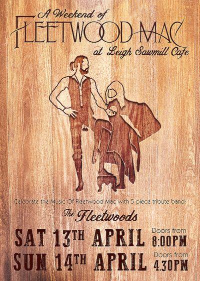 A Weekend Of Fleetwood Mac