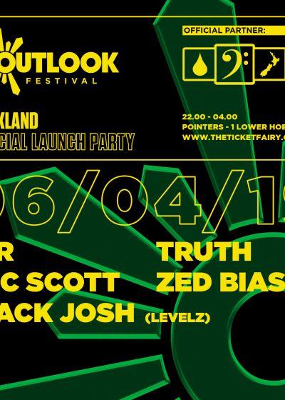 Doc Scott, Truth, dlr, Zed Bias, Black Josh