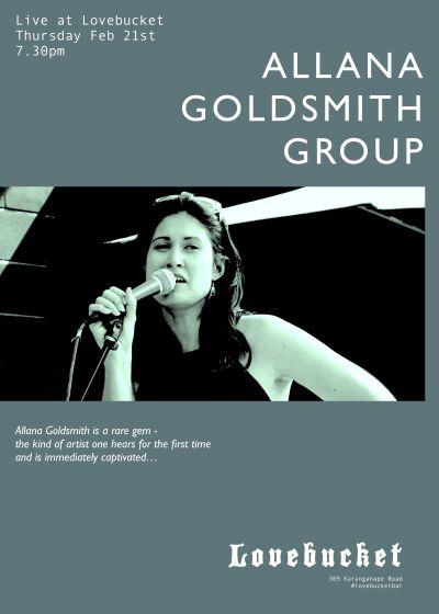 Allana Goldsmith Group